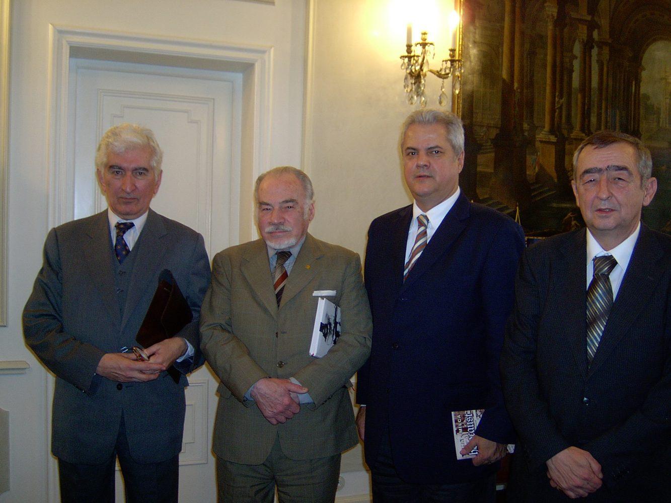 Nicolae Titulescu – Opera politico-diplomatică. Corespondenţă, vol. I (1921–1931), partea I şi partea a II-a