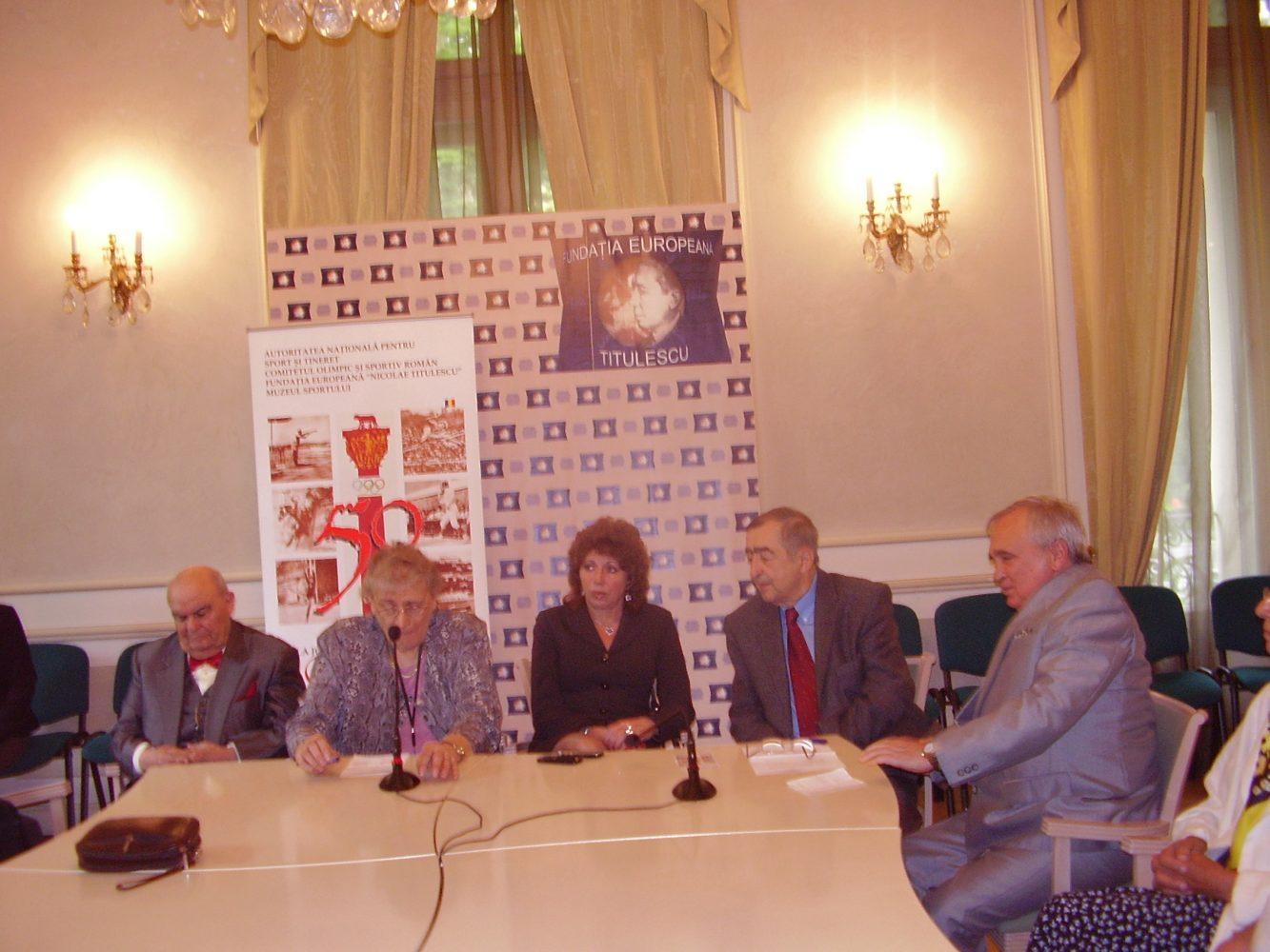 50 de ani de la Jocurile Olimpice de la Roma. Amintirile unor succese româneşti