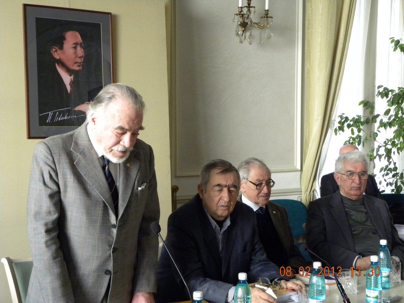 """Ioan Hudiţă: """"Jurnal politic (7 martie–2 august 1945)"""", vol. XIV şi """"Politică externă şi diplomaţi la începuturile României moderne"""""""