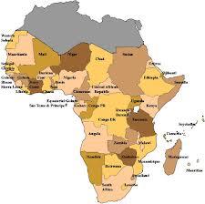 Africa sub-sahariană. Zonă cu potenţial în creştere ca factor dinamic în relaţiile internaţionale