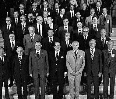40 de ani de la debutul Conferinţei pentru Securitate şi Cooperare în Europa. DIPOLI (noiembrie 1972–iunie 1973)