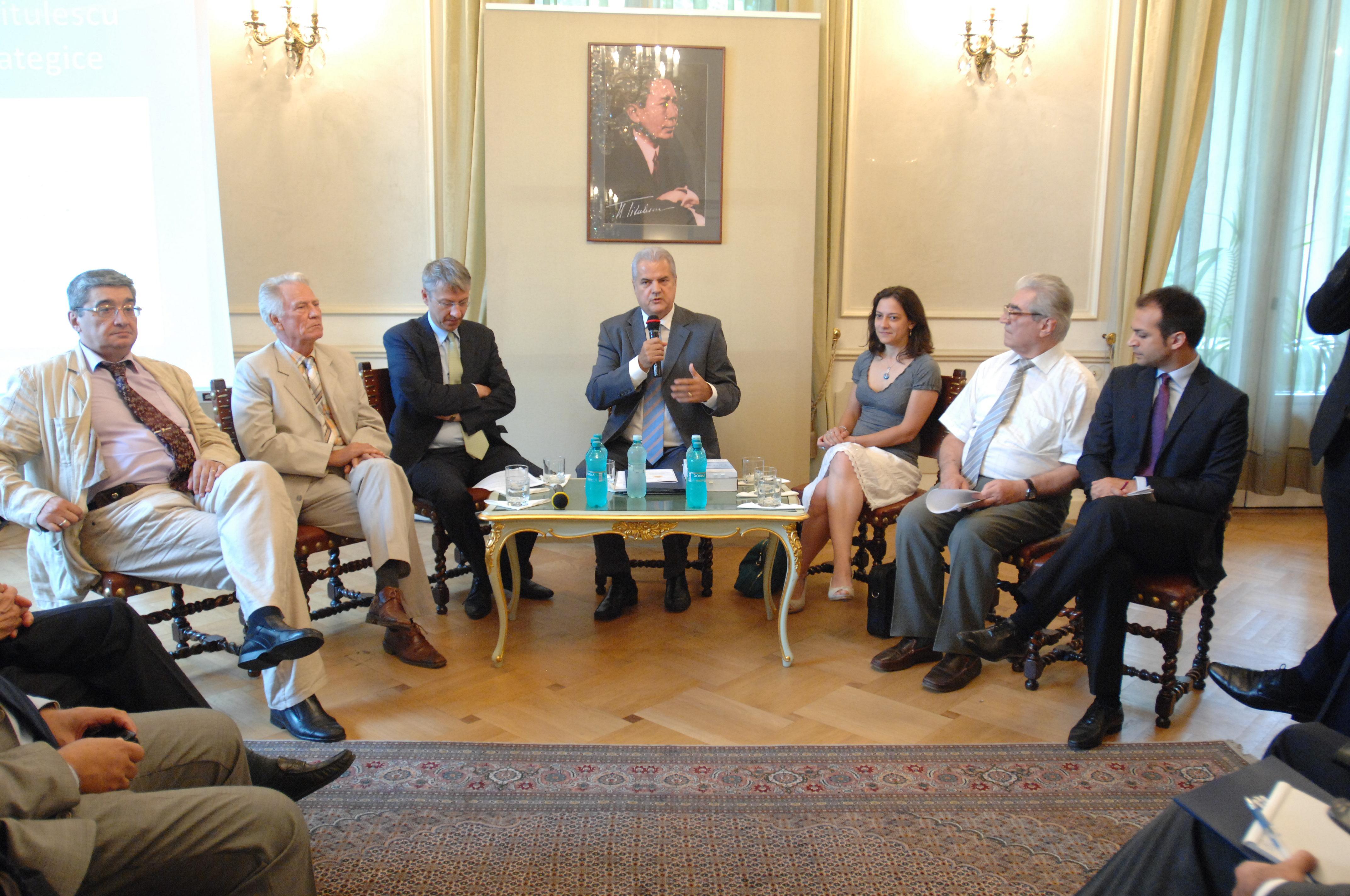 Kosovo – principii contra pragmatism