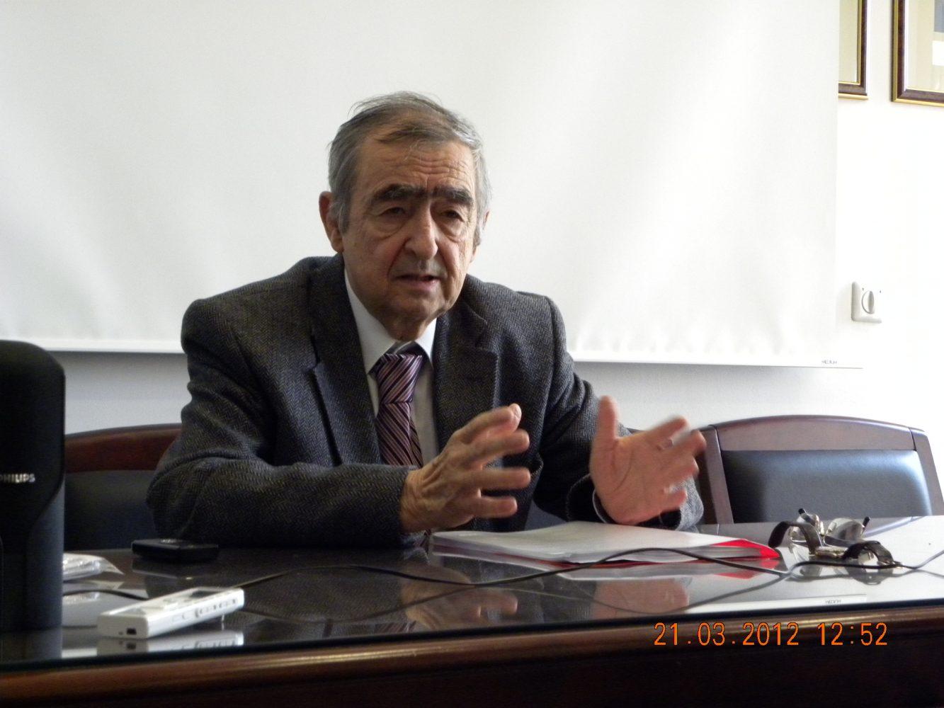 20 de ani de la readucerea lui Titulescu acasă