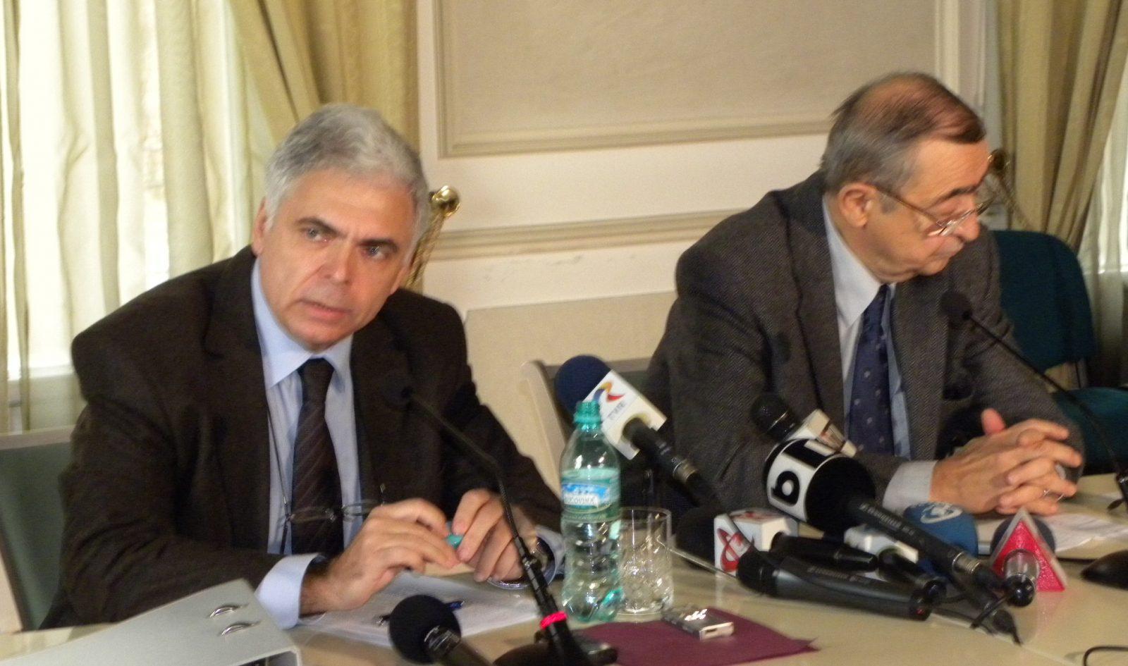 Istoria şi mitologia excepţionalismului corupţiei româneşti