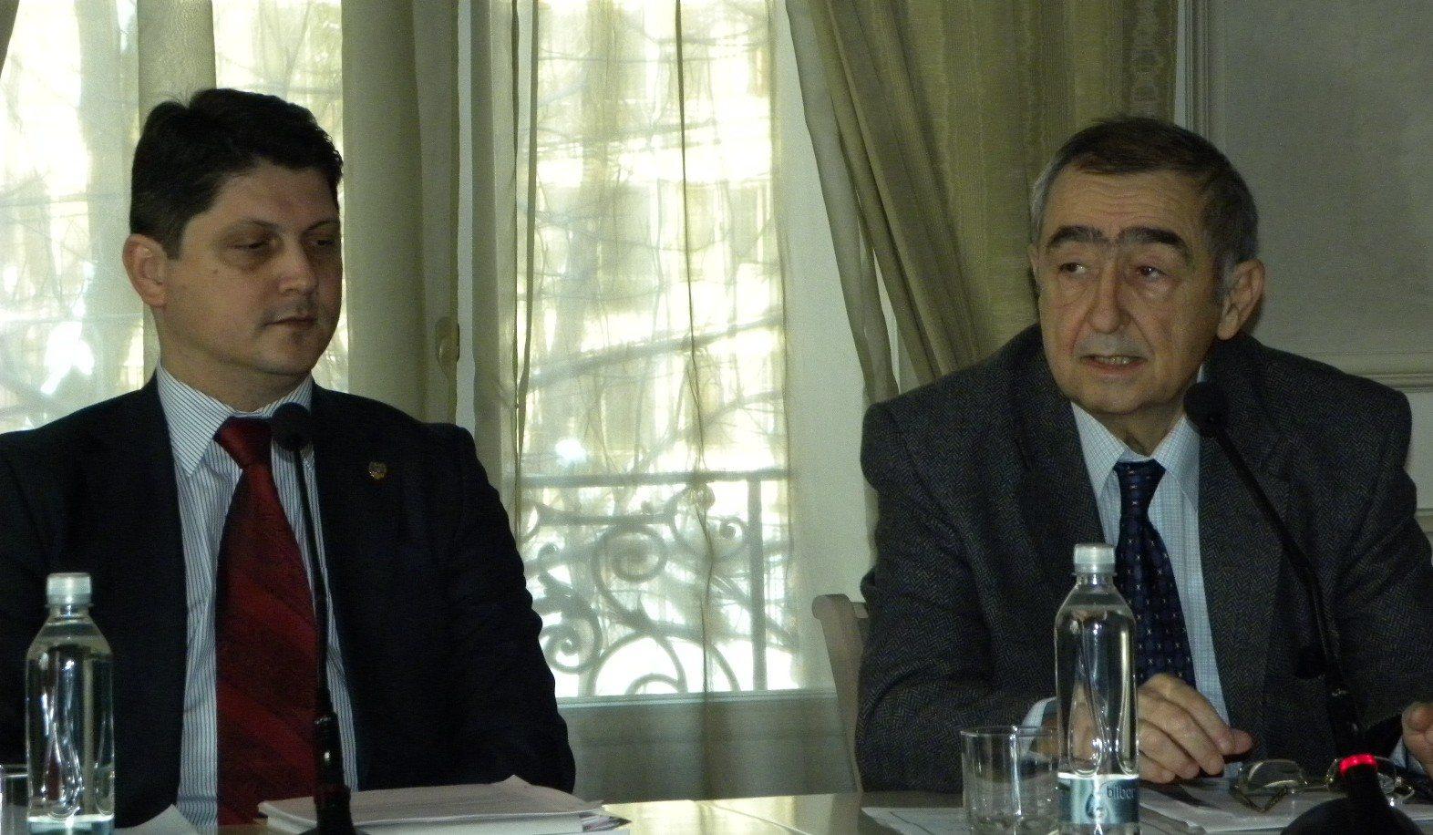 Dialog şi reconciliere între ţările fostei Iugoslavii
