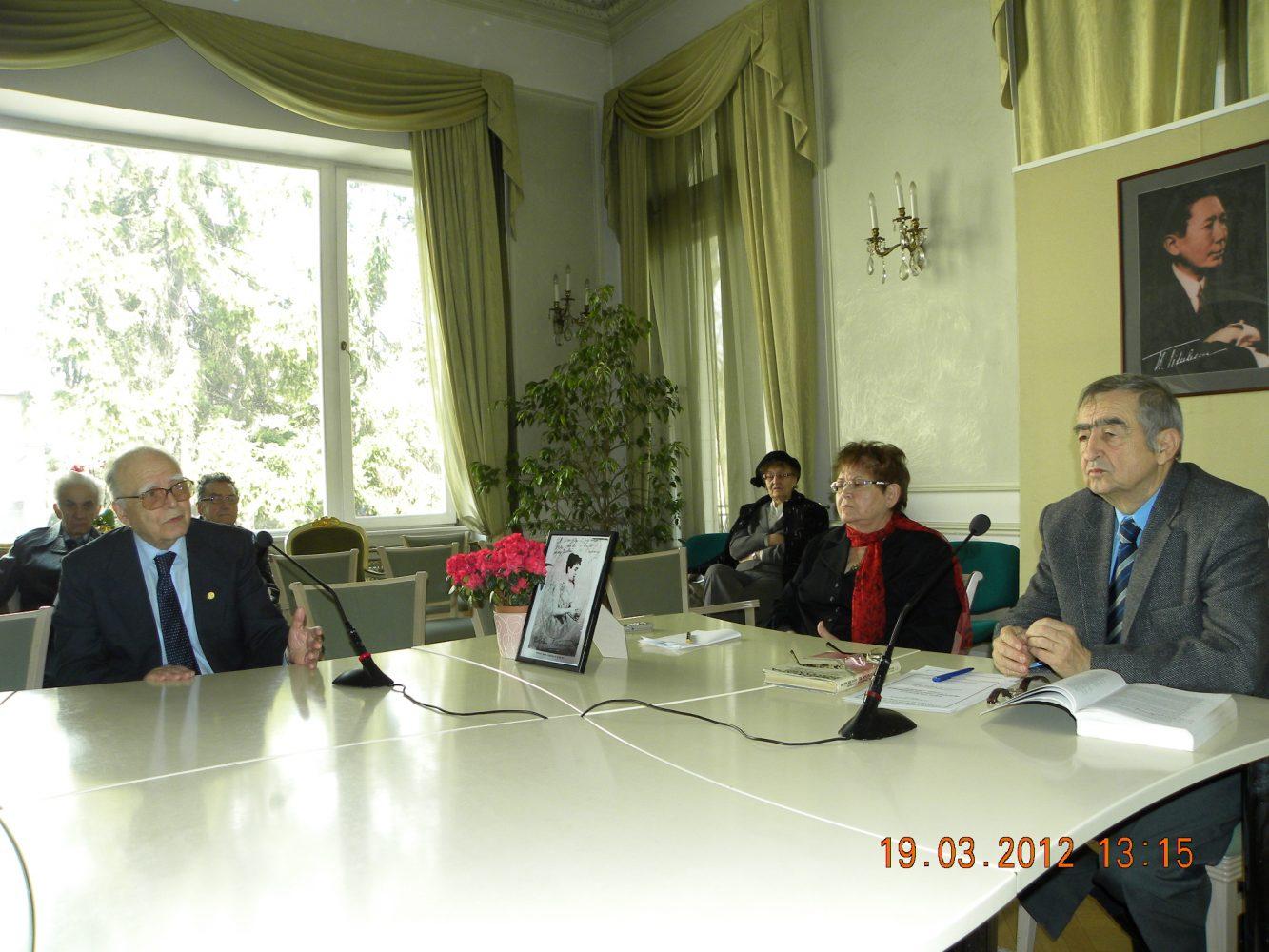 Elena Văcărescu şi diplomaţia culturală românească – o vocaţie, o misiune