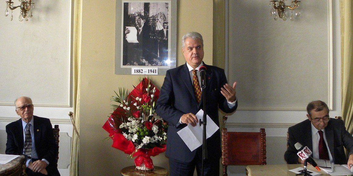 70 de ani de la moartea lui Titulescu. Promotor al aducerii României în Europa şi al Europei în România