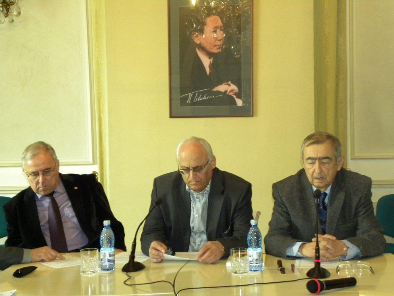 Alegerile prezidenţiale din Republica Moldova