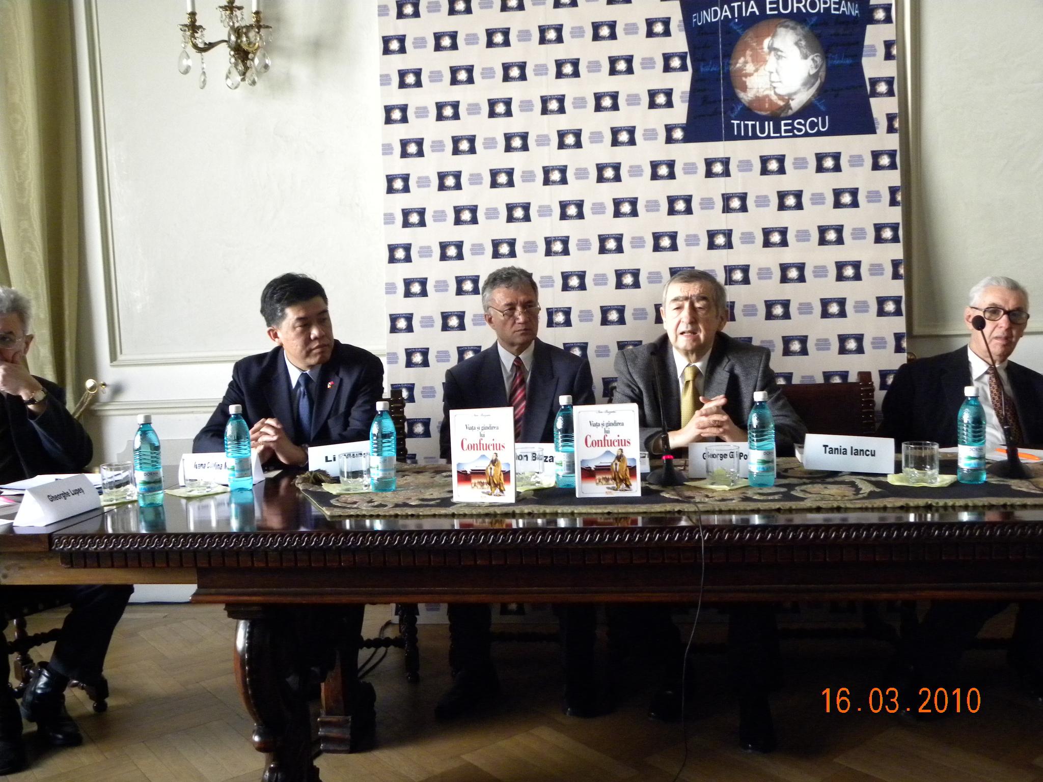 Percepţii ale lumii chineze în conştiinţa românească
