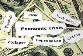 Criza economică şi financiară