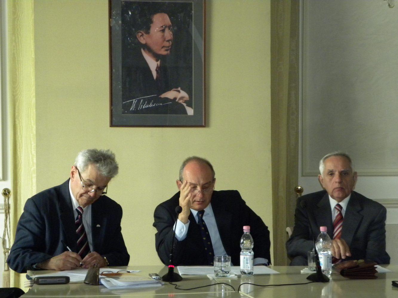 Preocupări de politică externă şi cooperare internaţională ale Republicii Argentina