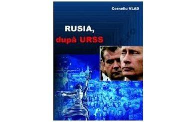 Rusia, după URSS
