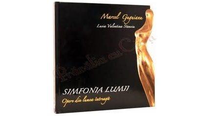 """Lansarea albumului ,,Simfonia lumii. Marcel Guguianu – Opere din lumea întreagă"""" de Lucia Valentina Stanciu"""