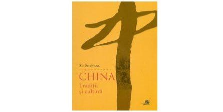 """Lansarea lucrării ,,Tradiţii şi cultură"""" de Su Shuyang"""