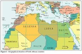 Africa și Mediterana