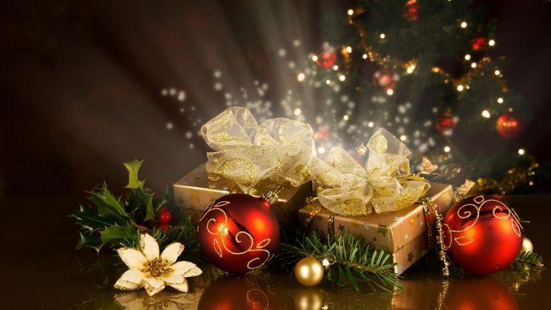 Fundaţia Titulescu vă urează Sărbători Fericite!