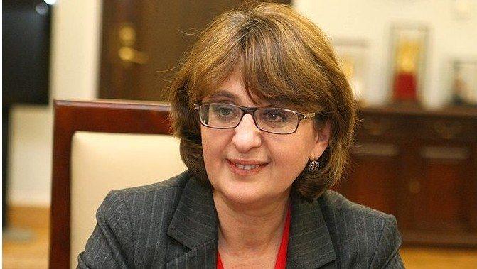 Ministrul de Externe al Georgiei în vizită la Casa Titulescu