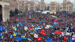 Criza ucraineană. Reflecţii de la faţa locului