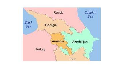 Azerbaidjan – geopolitică și strategii energetice în Caucazul de Sud