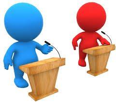 """Seria de """"Dezbateri 1:1"""""""
