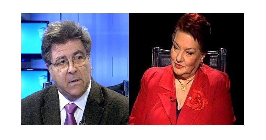 """Nicolae Melinescu şi Dona Tudor – invitaţii lunii iunie în cadrul proiectului """"Covering Foreign Policy"""""""