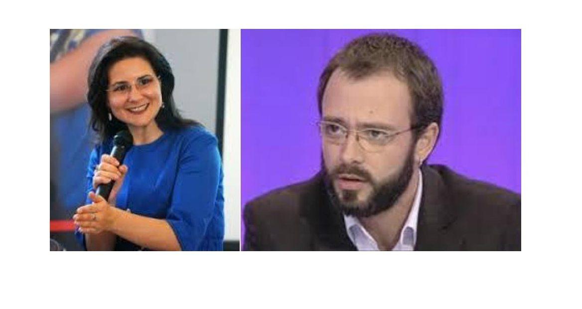 """""""Reporting Middle East"""" – invitaţi: Carmen Gavrilă (RRA) şi Laurenţiu Diaconu-Colintineanu (RFI)"""