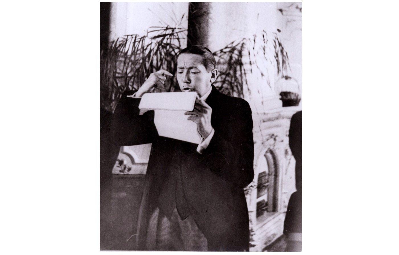 Discursul lui Nicolae Titulescu rostit la 20 aprilie 1914, în plenul Adunării Deputaţilor, cu ocazia revizuirii Constituţiei