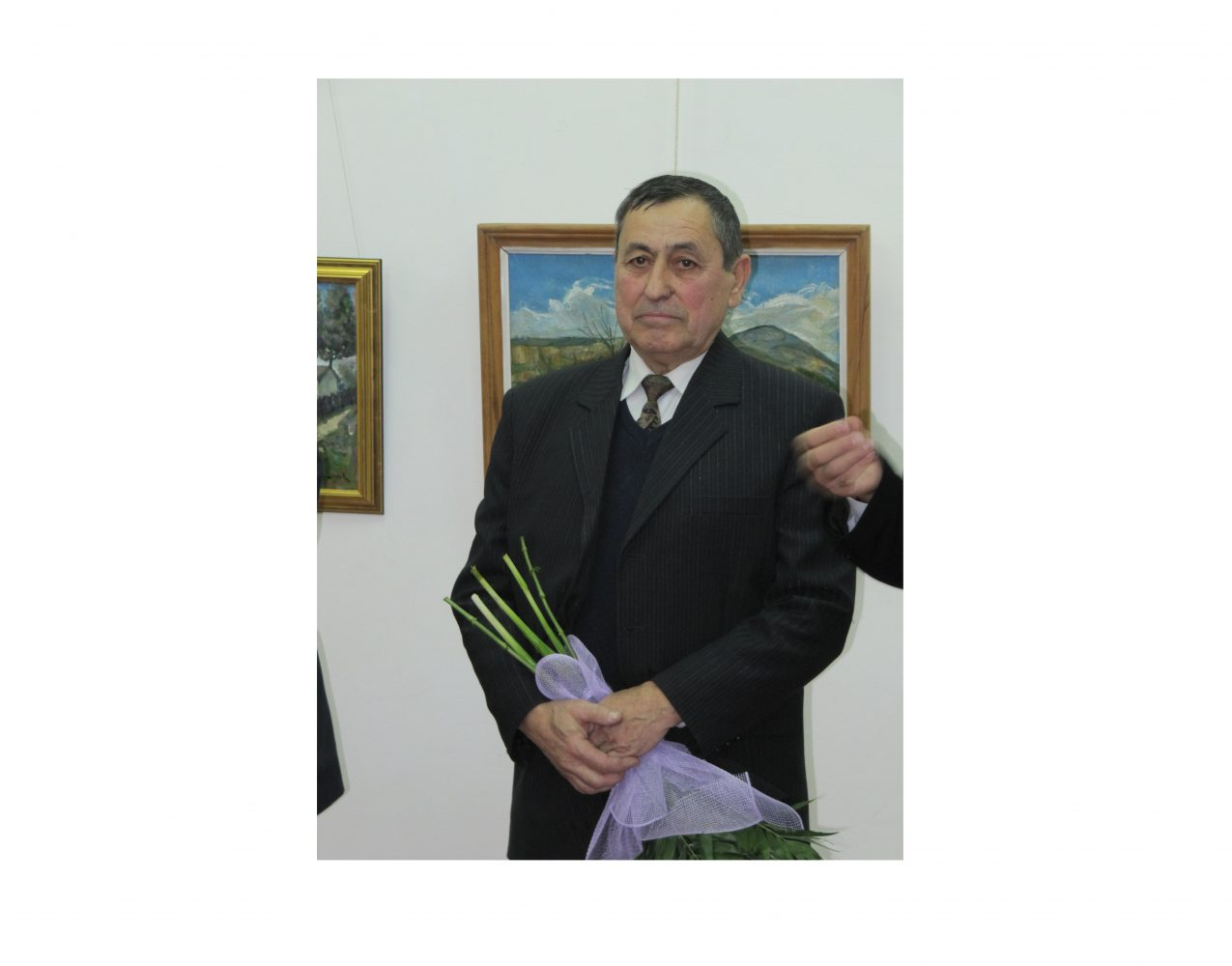 In Memoriam Traian Zorzoliu (1936-2015)
