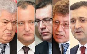 Republica Moldova. Situația postelectorală