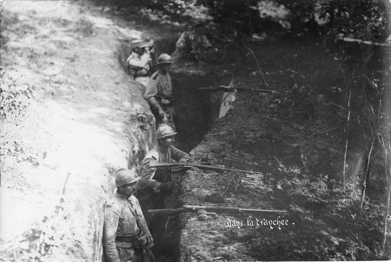 România și pregătirile pentru intrarea în Primul Război Mondial