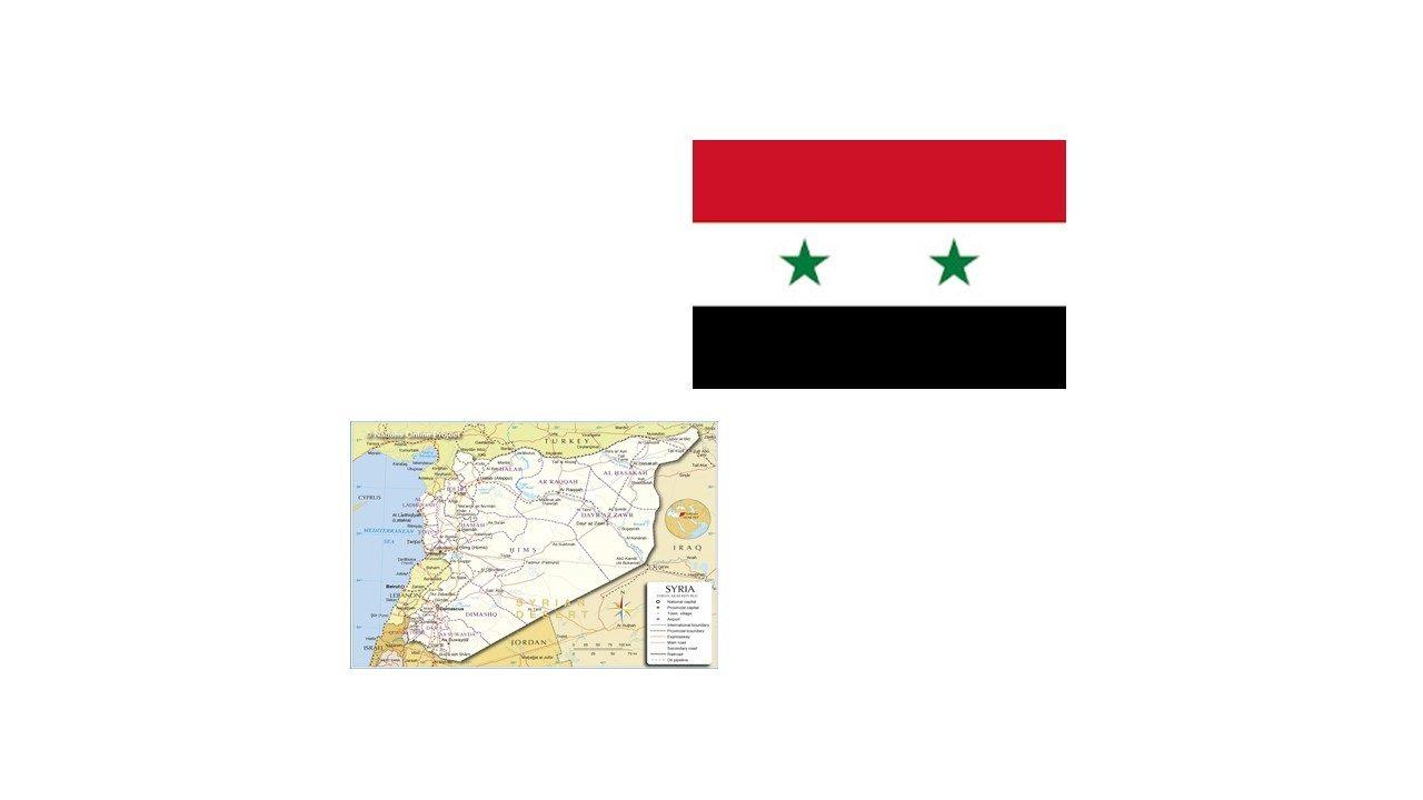 """Dezbatere: """"Perspective privind Soluționarea Situației din Siria. Reconfigurări de Alianțe."""""""