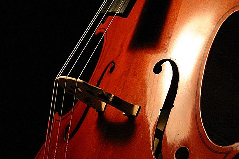 Recital de Violoncel – Cornelius Zirbo