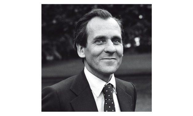 A murit un membru fondator al Fundației Europene Titulescu – Jean D'Ormesson