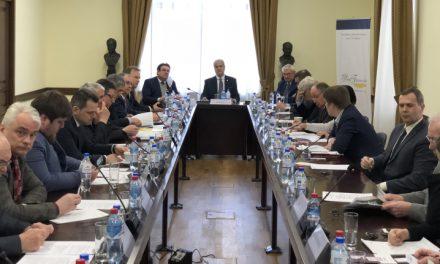 """""""Vecinătate și buna vecinătate în relatiile internaționale cu privire specială la relațiile româno-ruse"""""""