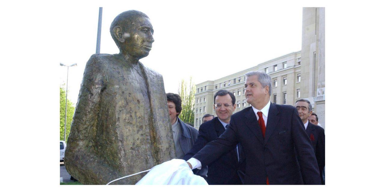 In memoriam – Nicolae Titulescu