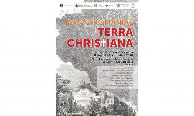 Imago Romaniae Terra Christiana