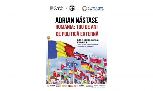 România: 100 de ani de politică externă
