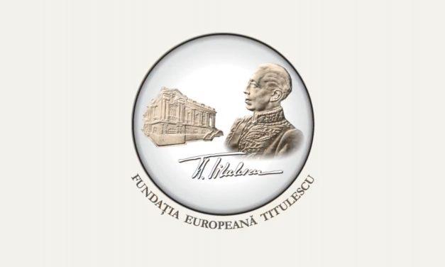 Fundația Europeană Titulescu. Anul 30 – Alocuțiunea d-lui Mihai Drăgănescu, președintele Academiei Române, cu prilejul constituirii FET