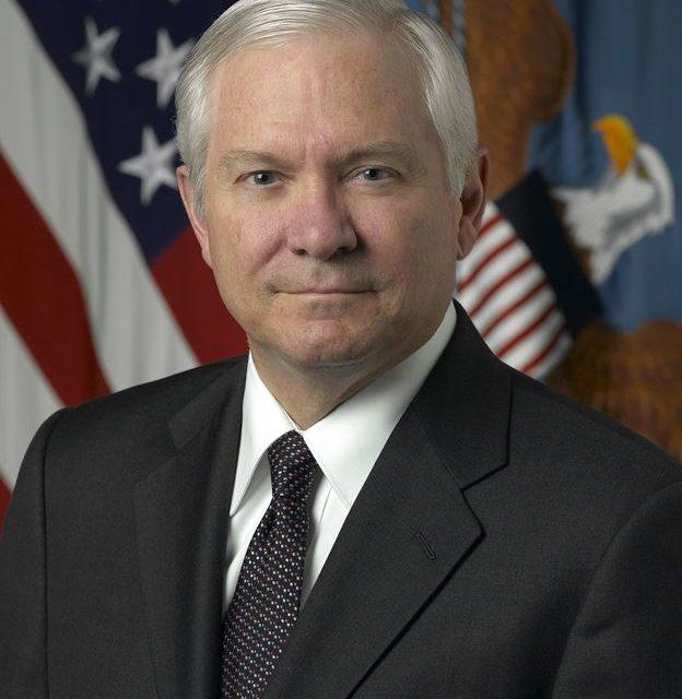 "Dr. Robert Gates – ""Supermilitarizarea politicii externe americane """