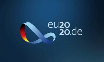 Președinția germană a Consiliului Uniunii Europene