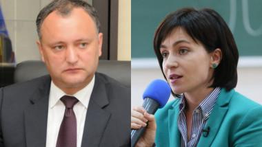 """Traian Ungureanu – """"Est-Vest radical cu Moldova la mijloc"""""""