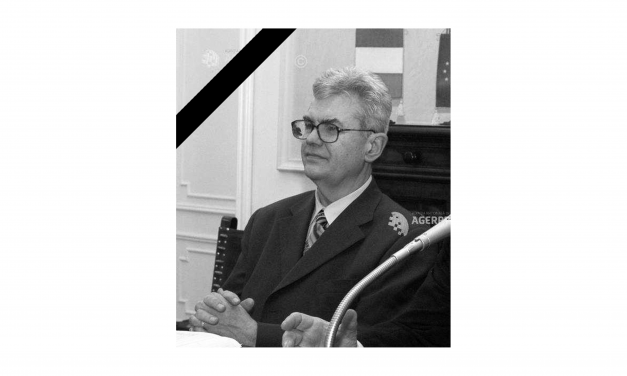 A murit Gheorghe LUPEȘ