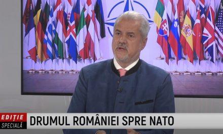 17 ani de la aderarea României la NATO
