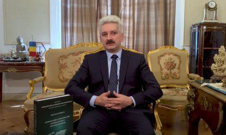 Prezentare de carte – Supravieţuirea şi înălţarea ţării – suprema datorie a diplomaţiei române