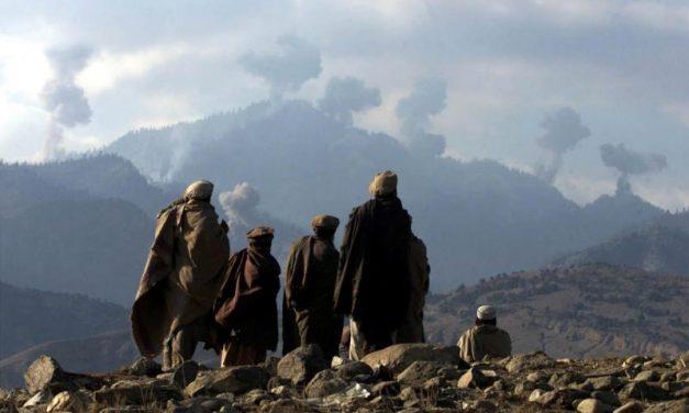 Noi, toți, am pierdut Afganistanul. Două decenii de greșeli, evaluări eronate și eșecuri colective